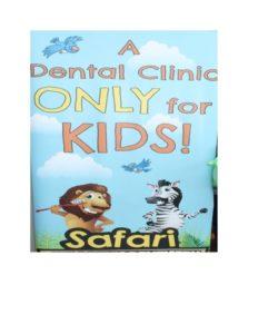 thumbnail of Dental Safari 2
